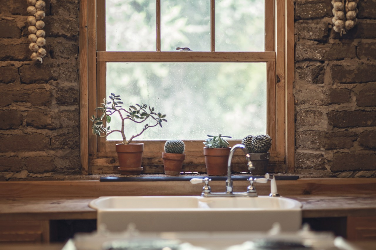 Les différents systèmes d'ouverture pour une fenêtre